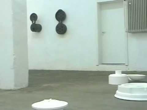 David Fusco _Standort Gallery Frankfurt