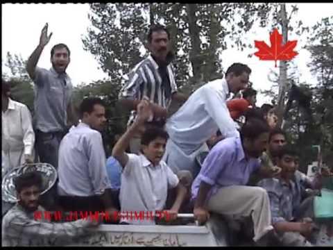 Watch Pampore Chalo 2008   Jammu Kashmir Dot TV Episodes   Blip