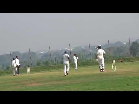 Columbia Sports club Hyderabad