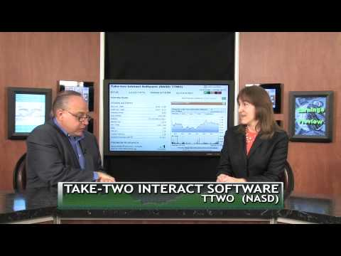 This Week's Value Stock Picks: (RICK)(TTWO)- Sep 24, 2013