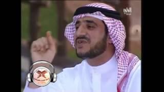 المنشد محمد العزاوي - حب ال البيت رضي الله عنهم