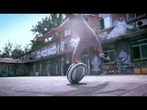 Ninebot One 九號獨輪形象影片