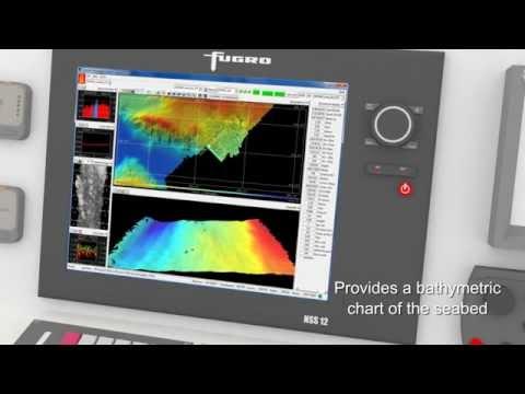 Fugro Survey Multibeam Echosounder