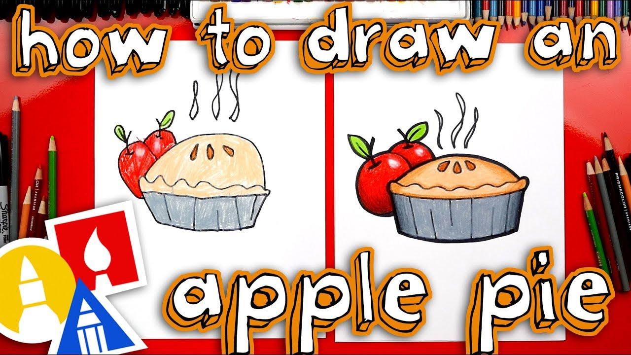 Art For Kids Hub Cake