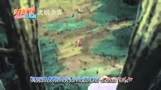 Naruto Shippuden 285 Preview Sub Español