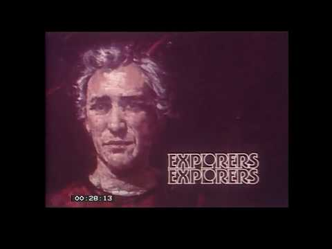 EXPLORERS - Roald Amundsen, introduced by David Attenborough