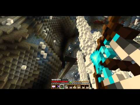 Superhostile 10 Spellbound Caves 07 - Iron deposit located
