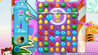 Candy Crush Soda Saga Level 305 No Boosters