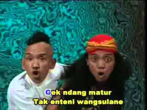 Kloso Opo Kasur   Nurhana                Terbaru | Campursari - Manthous N Friend