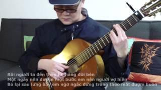 DUYÊN  PHẬN -- Thái Thịnh