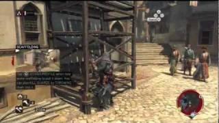 COTV - Assassin