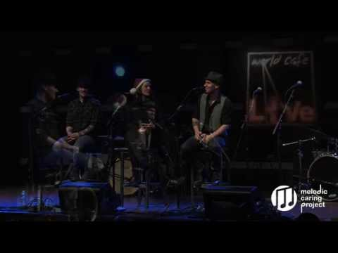 Brandi Carlile - Raise the Roof Benefit - Q&A