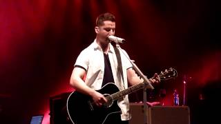 Boyce Avenue - Broken Angel Live at Huxleys Neue Welt Berlin 27.03.2014 [HD & HQ]