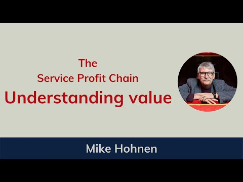 Understanding Service Value