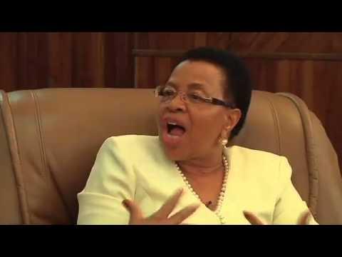 Africa 360 - Graca Machel exclusive