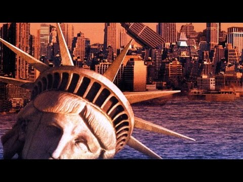 North Korea Drops Nuke On US City In Terrifying Video