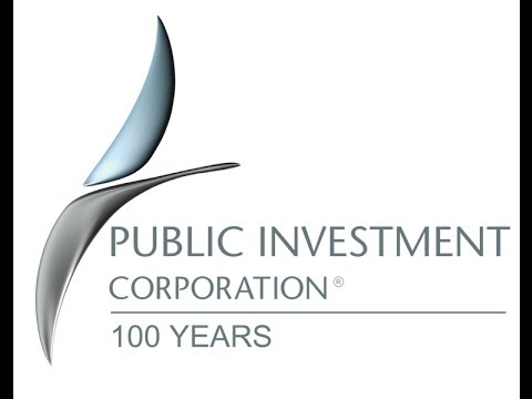 Public Investment Corporation 100 Year commemoration Video