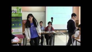 Publication Date: 2014-03-28 | Video Title: 華英中學對基智中學四強