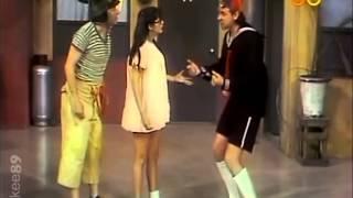 el chavo del 8 temp 1973 cap 19 los nios faltan a clases distrito comedia