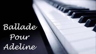 Ballade Pour Adeline - Richard Clay...