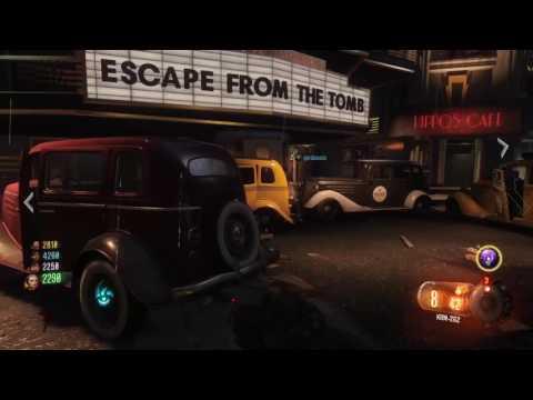 Call of Duty®: Black Ops III-zombies loko