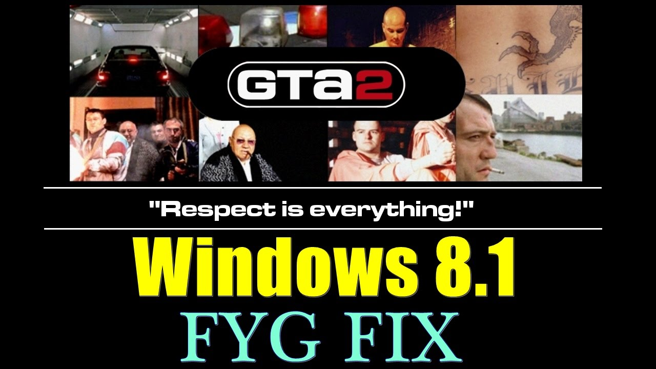 gta 2 video mode 16x16x16 is not available