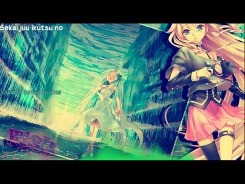 [Vocalistener] IA -Wish-