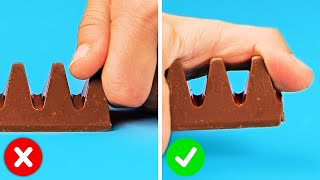 24 SMART LIFE HACKS YOU NEED TO KNOW