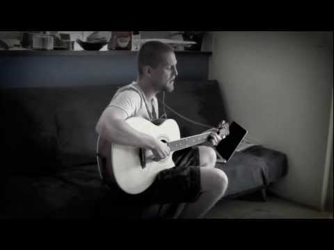 rachael yamagata ray lamontagne- duet cover by kevin faulkner