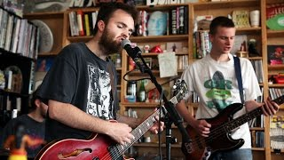 Happynes: NPR Music Tiny Desk Concert
