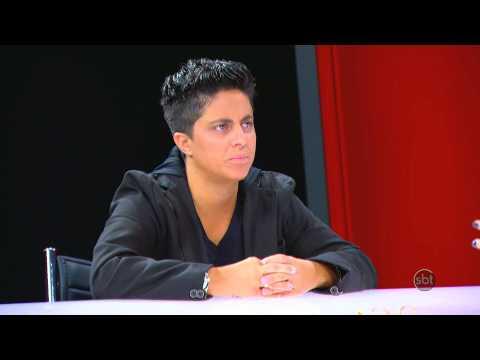 Gabi Quase Proibida (21/08/13) - Thammy Miranda - Parte 1