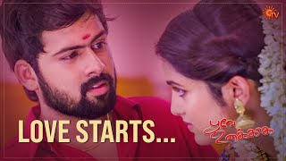 Poove Unakkaga - Ep 57 | 21 Oct 2020 | Sun TV Serial | Tamil Serial