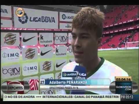 Peñaranda recupera su olfato goleador y regaló un punto al Granada