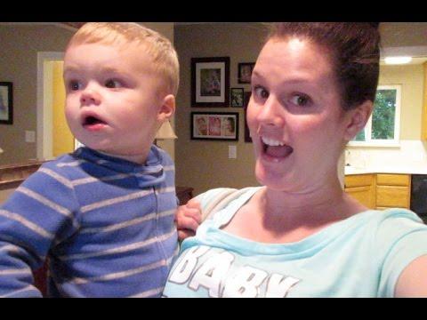 Ellie And Jared Get A Babysitter Youtube