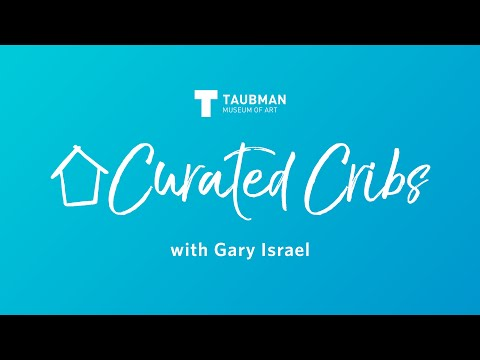 Curated Cribs Featuring Gary Israel