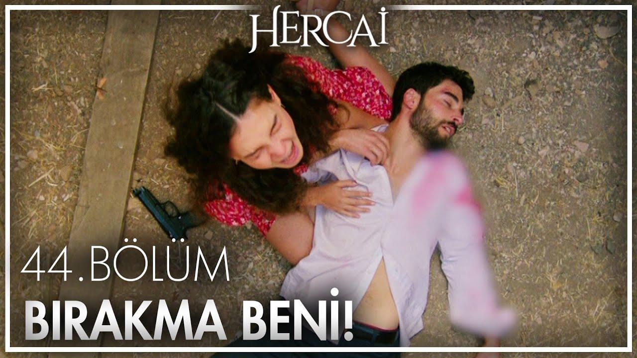 Download Gönül, Miran'ı vuruyor! - Hercai 44. Bölüm