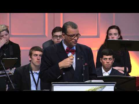 Canon Andrew White   Sharing in the Sufferings and Glories of Christ (4/27/2015)