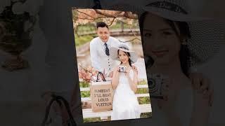 Wedding Dương Khuê - Hoài Linh