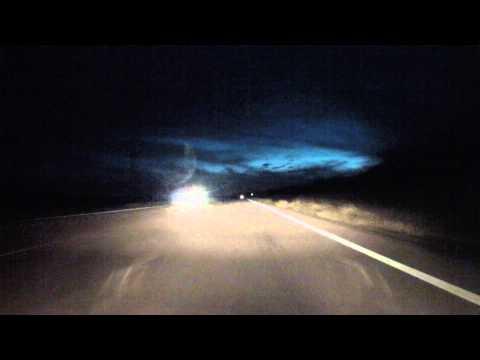 5:31 Joint Safety Zone - U.S. Border Patrol & Tohono O'odham Police, Checkpoint, AZ, GP010141