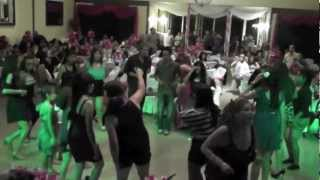 Janet Quinceanera El Baile Merengue El General Dance Music Michel Teló Pitbull Dj Dudley 6619743292