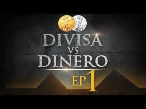 OroPlata.com - Los Secretos Ocultos Del Dinero - EP I - Divisa vs Dinero - Mike Maloney
