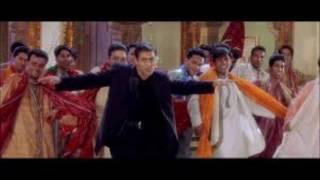 Saajanji Ghar Aaye - Kuch Kuch Hota Hai (male part only)