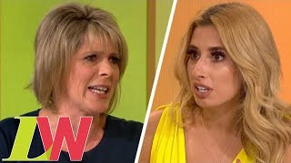 Ruth and Stacey Hate How Wildly Clothing Sizes Can Vary | Loose Women
