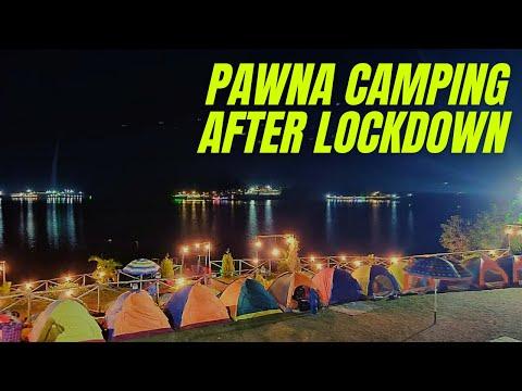 Pawna Lake Camping | 1500/- Per Person Trip | Pawna Lakeside Camping | Lonavala | Dilse Indian