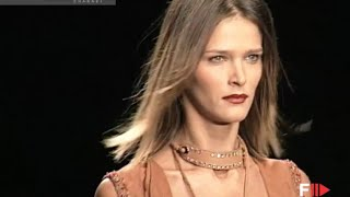 ALESSANDRO DELL'ACQUA Full Show Spring Summer 2002 Milan by Fashion Channel