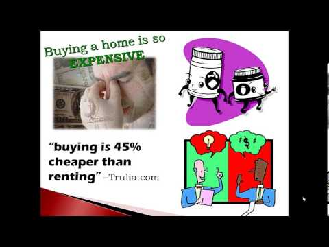 Pros And Cons Of Renting rent vs buying pros and cons - youtube