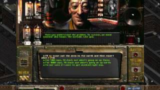 Fallout Ch.4-5 DogMeat Dies