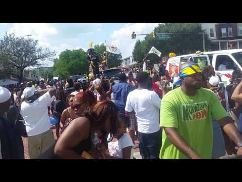 Carnival in Baltimore Maryland 2016