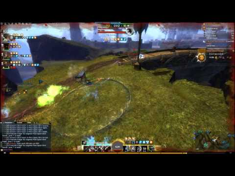 [Fave] Guild Wars 2 - Catch Me If You Can Vol. I - Roamer Vs Piken