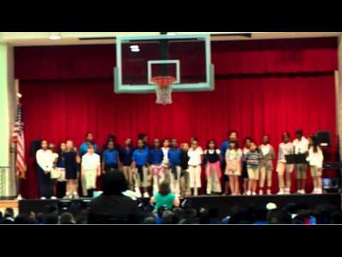 RES Free at Last - Ridgeland Elementary School